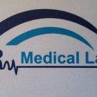 مختبرات ضاحية الرشيد الطبية