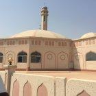 Muneera Al Ibrahim Al Mansour Mosque