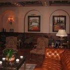 King Hussein Club