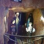 Arab Heritage Tourism Cave