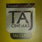 TAJ Class Cinema