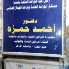 د. احمد حمزة