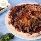 مطعم القدس الجديد