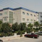 مستشفى الدكتور احمد الحمايدة العام