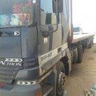 Al Saif Transportation