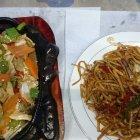 مطعم باندا الصيني