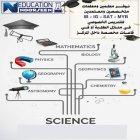 نورسين للدروس الخصوصية و الدورات التدريبية و الاستشارات التعليمية