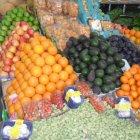 معرض الحروب للخضروات والفواكه