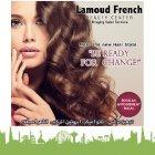 Lamoud French Beauty Center