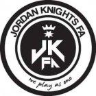 أكاديمية فرسان الأردن لكرة القدم
