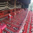 اسطبلات الفارس العربي