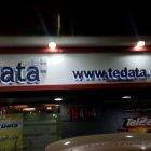 مجموعة المصرية للاتصالات- تي اي داتا