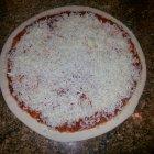 بيتزا سيسيليا