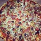 فايربول بيتزا