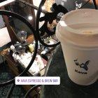 Kava Espresso & Brew Bar
