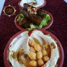 أريج الشام