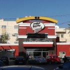 مطعم برشلونة
