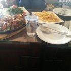 مقهى ومطعم رينبو