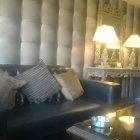Cushions Lounge