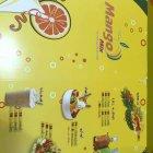 Mango Mix