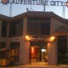 مدينة المغامرة