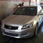 Amer Al Naber Garage