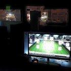 مركز بلانيت اكس لالعاب الفيديو