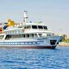 قوارب العقبة الغواصة الوايت برنس رحلات بحرية