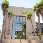 Pastiche Cafe