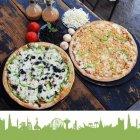 Floriana Pizza