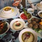 Funjan Cafe and Restaurant