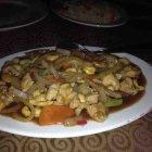 مطعم شنغهاي
