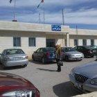 مركز صحي شفا بدران