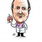 الدكتور رامي الايراني