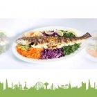 مطعم ديوان السلطان ابراهيم