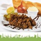 Abu Hejleh Snack