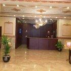 Manazel Al Rudwan Suits