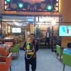 مطعم حلموش لبناني