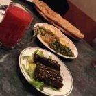 مطعم السرايا التركي