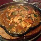 Chinese Restaurant Abu Khalil