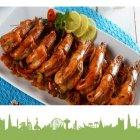 Moringa Sea Food Restaurant