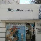 صيدلية المدينة الوردية