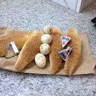 Salah Addain Bakery