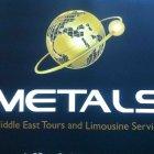 شركة الشرق الأوسط للسياحة والشحن