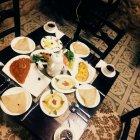 Jaw Zaman Restaurant & Caffè