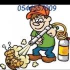 تنظيف ومكافحة حشرات في ابوظبي