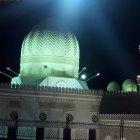 مسجد حسين بن علي