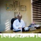 الدكتور محمد أبو لغد