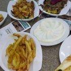 El Reef Damascus Restaurant