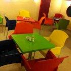 مطعم شعبان للكرشات و الفوارغ